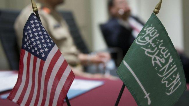 Suudi Arabistan, ABD askerlerinin ülkeye girişini onayladı