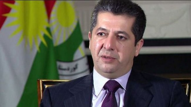 Başbakan Mesrur Barzani'den bakanlara talimat
