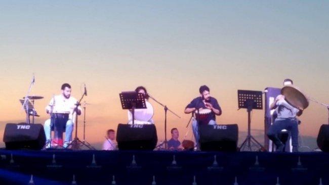 İzmir Belediyesi'nden tüm dillerde şarkıya onay, Kürtçe şarkıya yasak