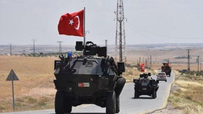 Rojava'da savaş sinyalleri: TSK ve muhalifler, Menbic'te YPG'ye karşı mevzilendi!