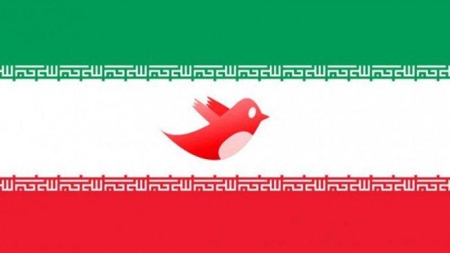 Twitter'dan İran kararı