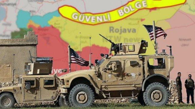 'ABD, Rojava konusunda Türkiye'nin bazı şartlarını kabul edebilir'