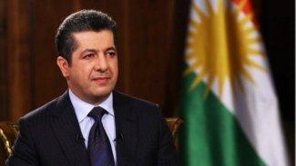 Başbakan: Bağdat'la  görüşmeler yakında başlayacak