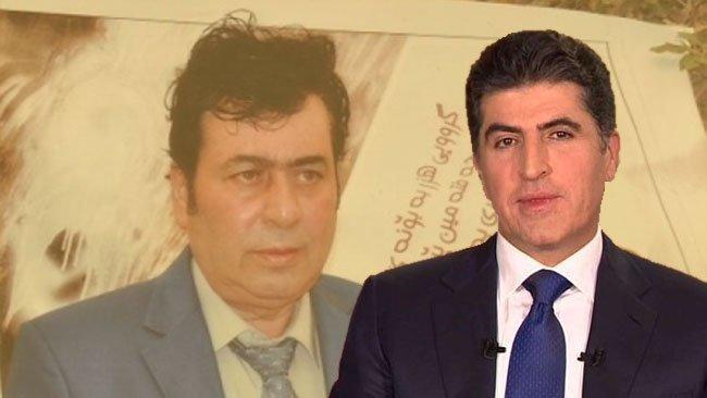 Başkan Neçirvan Barzani'den başsağlığı mesajı