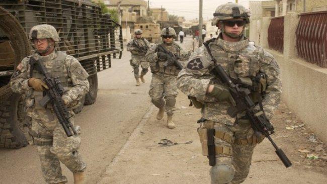 Flaş iddia: ABD güçleri ani bir kararla Anbar'dan çekildi