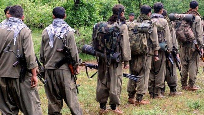 PKK'den tehlikeli adım: Kürdistan Bölgesi şehirlerine sığınıyor