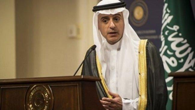 Suudi Arabistan'dan İran çağrısı: