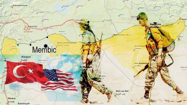 ABD, Menbic Yol Haritası konusunda görüş mü değiştirdi?