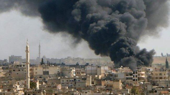 BM'den İdlib açıklaması: 'Derhal son bulmalı'