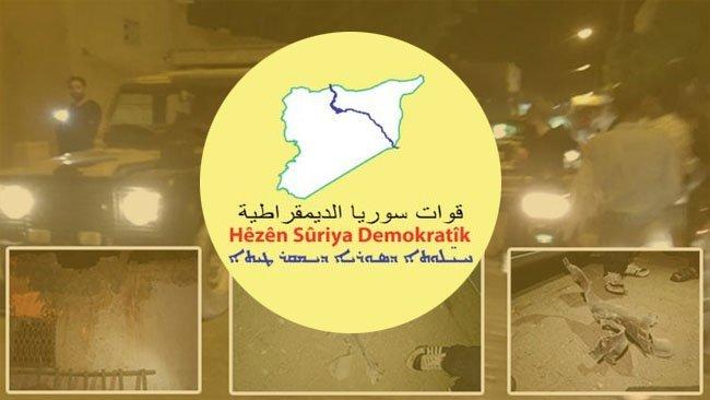 DSG'den Ceylanpınar açıklaması: Provokasyon!