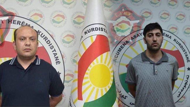 Erbil, Zanlıları Türkiye'ye teslim edebilir mi? Hukukçular ne diyor?