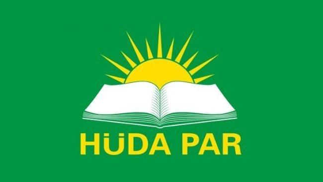 HÜDA PAR'dan Erbil ve Trabzon açıklaması