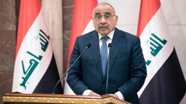 Irak Başbakanı: Kürt sorunu Irak'ın kuruluşundan itibaren var