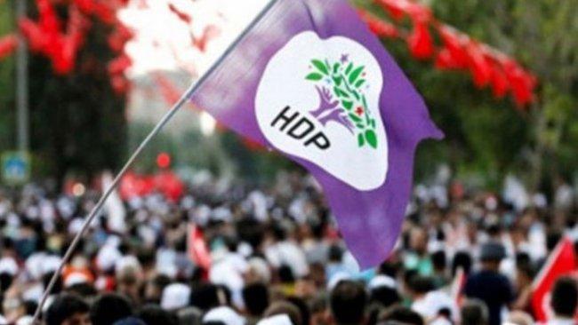 Kars'ta 12 HDP yönetici gözaltına alındı