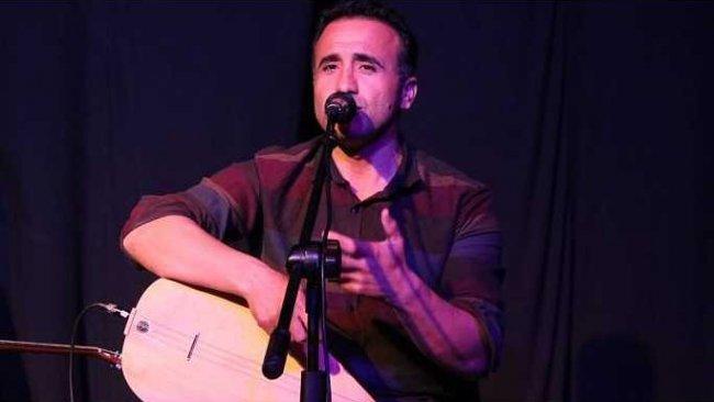 Kürt sanatçı Mem Ararat'ın Van konserine izin verilmedi