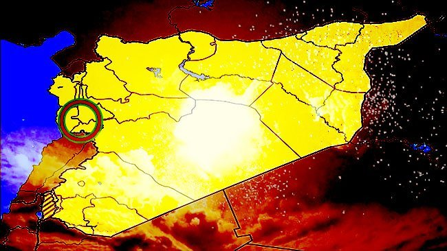 Suriye'de esrarengiz patlama ve saldırılar!