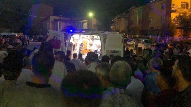 Bitlis'te kaza: 1 ölü, 3 yaralı