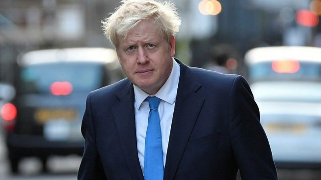 İngiltere Başbakanı Boris Johnson: 31 Ekim'de AB'den ayrılacağız