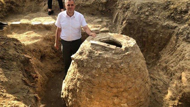 Elazığ'da bulundu, müzede sergilenecek...Tam 200 yıllık!