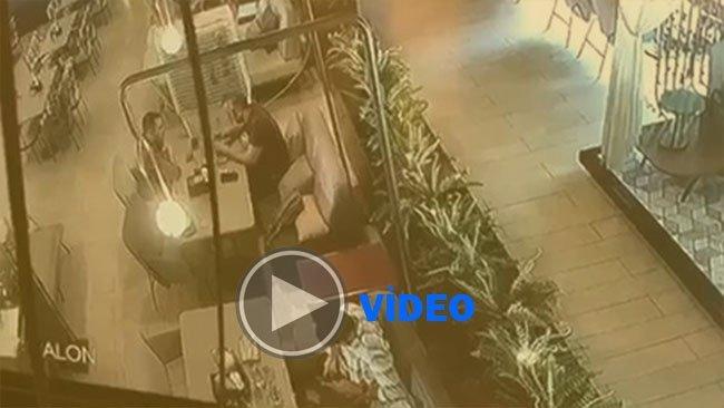 Erbil'deki saldırının görüntüleri ortaya çıktı