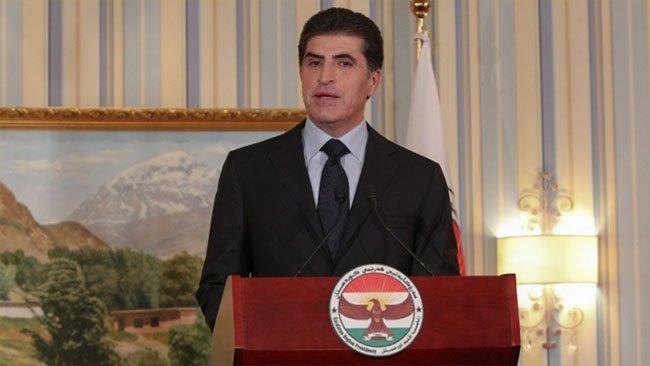Kürdistan Bölge Başkanı il meclis yasa tasarısını onayladı
