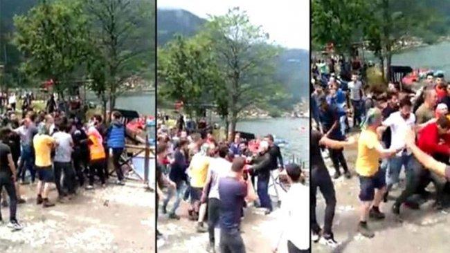 Linç girişiminin ardından 10 bin Kürt turist Karadeniz turunu iptal etti