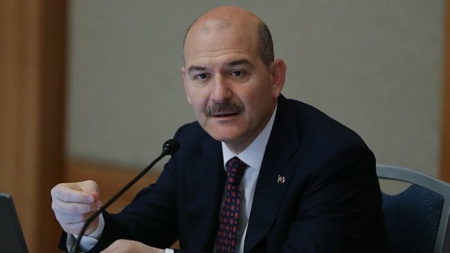 10 bin Kürt turist Karadeniz turunu iptal etti... Süleyman Soylu'dan saldırı açıklaması