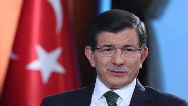 Ahmet Davutoğlu, yeni parti için ilk somut adımı attı
