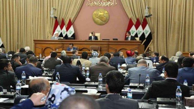 Kürtlerden Bağdat'a üst parlamento teklifi