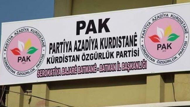 PAK'tan AYM'ye: Kürtlerin varlığı tarihi ve sosyolojik bir gerçektir