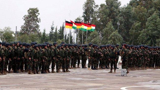 Alman Askeri, Kürdistan Bölgesi'nden çekilmek istemiyor