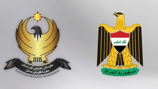 Erbil – Bağdat Yüksek Ortak Komisyonu'ndan açıklama