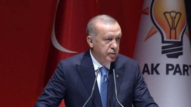 Erdoğan: Fırat'ın Doğusu için izin almaya ihtiyacımız yok