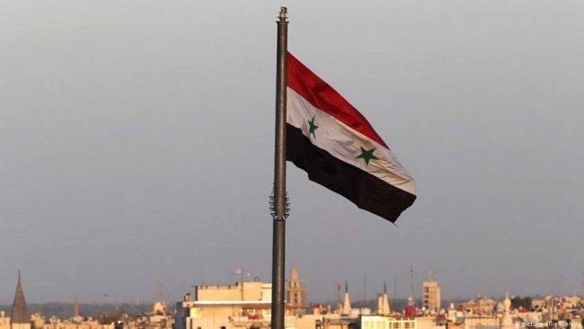 Şam'dan Türkiye ve ABD'ye: Güvenli bölgeyi reddediyoruz