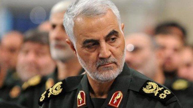 'Suriye'de ABD'ye karşı savaşa hazır olun'