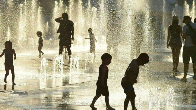 Uzmanlar uyardı: Küresel ısınma emsalsiz boyutta