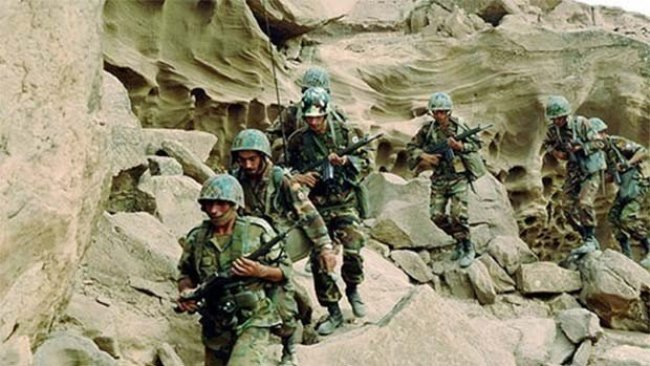 Rojhilat'ta Pasdarlar ile Kürt gücü arasında çatışma