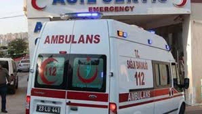 Urfa'da silahlı kavga: 3 ölü, 1 yaralı