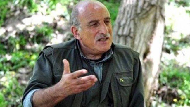 Duran Kalkan'ın Erbil açıklamalarına tepkiler devam ediyor