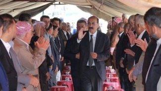Ezidi Miri: Şengal Kürdistan'ın toprağıdır