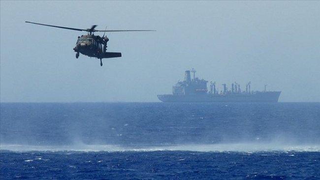Irak'ın en büyük askeri deniz üssü kuruluyor
