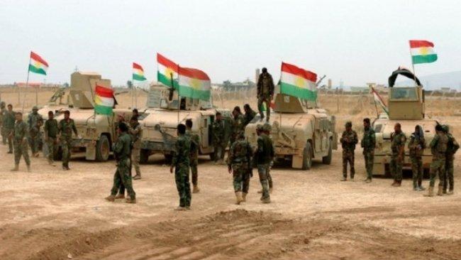 KDP: Peşmerge Kürdistani toprakların güvencesidir