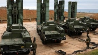 Rusya'dan S-400 sevkiyatına ilişkin açıklama