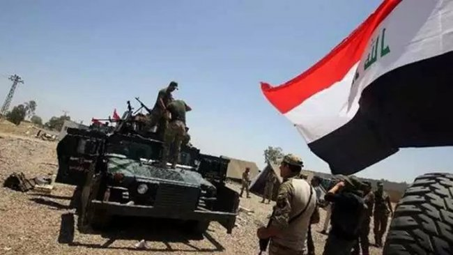 2 yıl aradan sonra.. IŞİD'ten Irak'ta petrol kuyularına geniş çaplı saldırı!