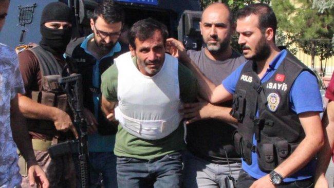 3 kardeşin hayatını kaybettiği silahlı kavganın faili yakalandı