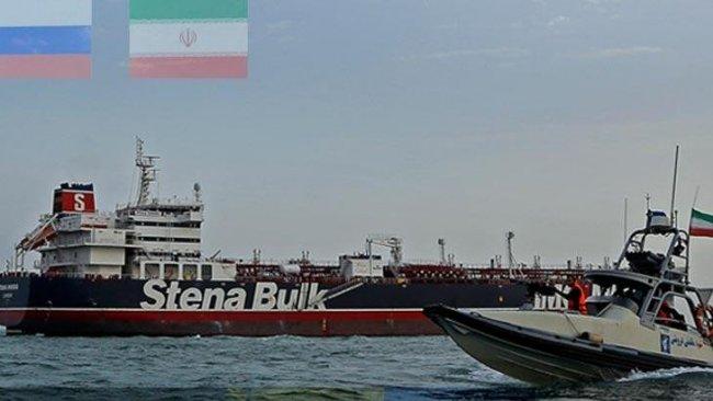 İran ve Rusya'dan dengeleri değiştirecek hamle
