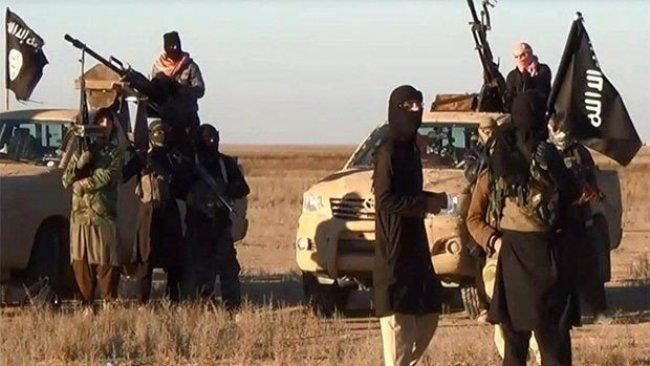 IŞİD Kakai Kürtlerine saldırdı