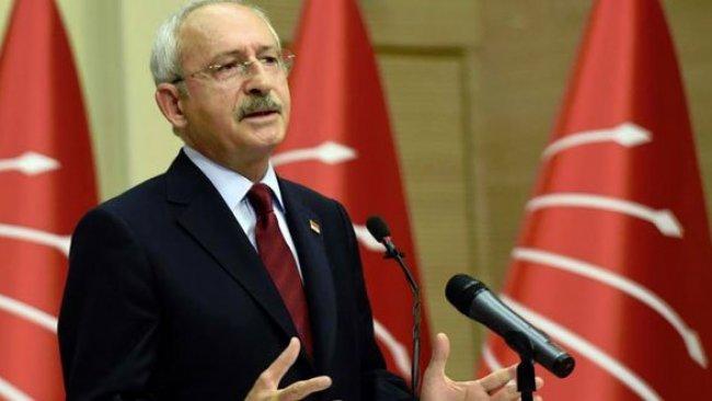 Kılıçdaroğlu: Kürt sorunu raporu güncelleniyor