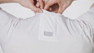 Sony'den bunaltıcı sıcaklar için çözüm: Giyilebilir klima