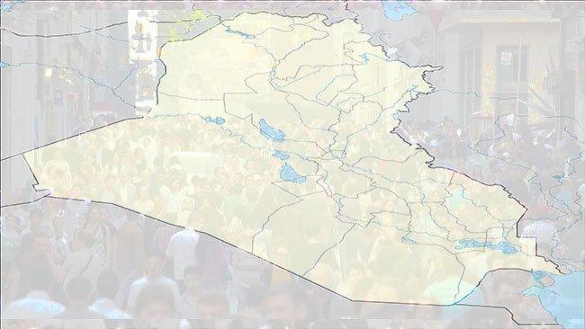Abdulmehdi Irak ve Kürdistan'da yapılacak nüfus sayımı tarihini açıkladı